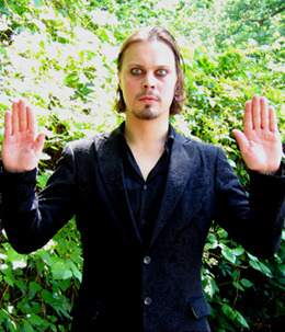 Ville Valo: Larger Than Life