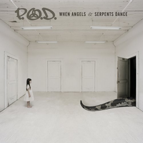 P.O.D. – 'When Angels and Serpents Dance' – CD Review