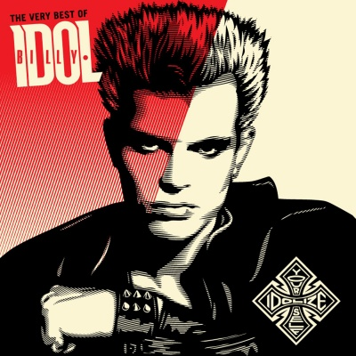 The Very Best Of Billy Idol: Idolize Yourself – CD Review