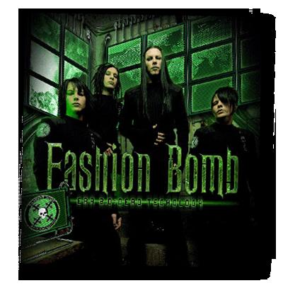 Fashion Bomb: A Brand New Era