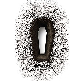 Metallica – 'Death Magnetic' – CD Review
