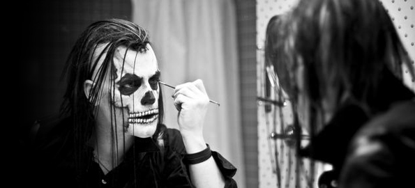 Michale Graves: Three Chords and The Truth