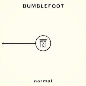 Bumblefoot: Normal – CD Review