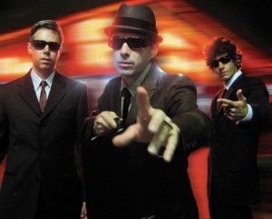 Beastie Boys' Adam Yauch Making 'Fight For Your Right' Film With Elijah Wood & More!
