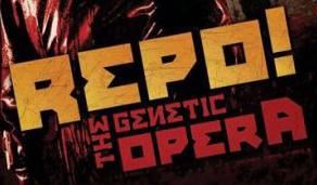 Pick of The Week: Repo! The Genetic Opera!