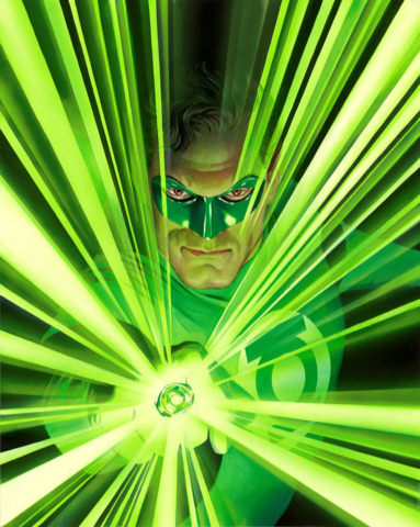 Tim Robbins Joins The Cast of 'Green Lantern'
