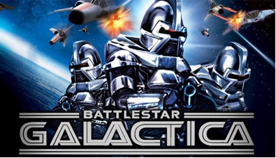 Bryan Singer To Helm Big Screen Version of 'Battlestar Galactica'