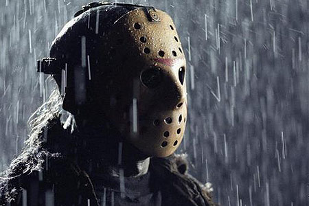 Pick of The Week: 'His Name Was Jason: 30 Years of Friday the 13th'