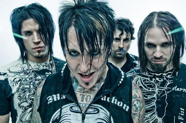 Papa Roach Announce Second Leg Of 'Raid The Nation' Tour