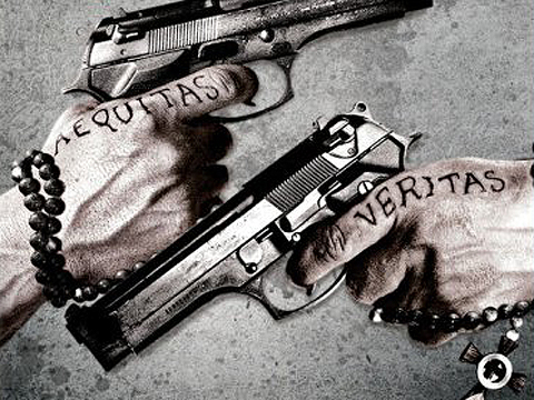'Boondock Saints II: All Saints Day' Official Poster Unveiled!