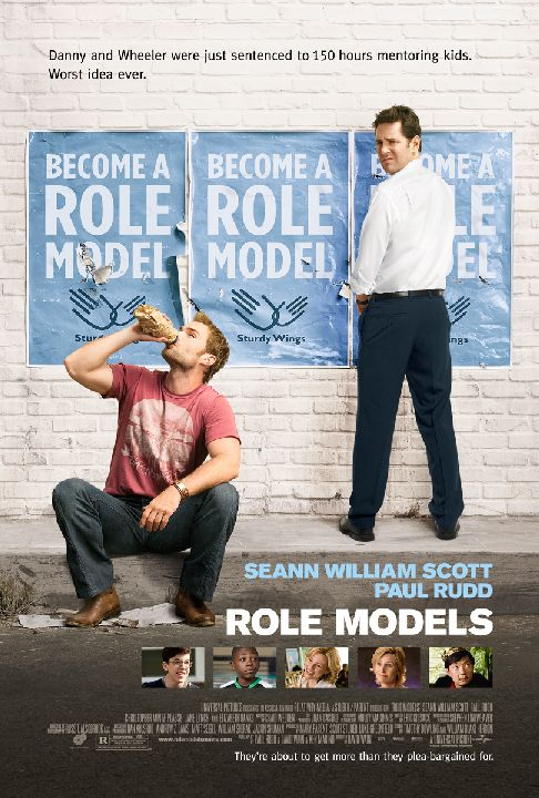 Pick Of The Week: 'Role Models'