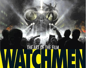 Pick Of The Week – Watchmen: The Art of The Film