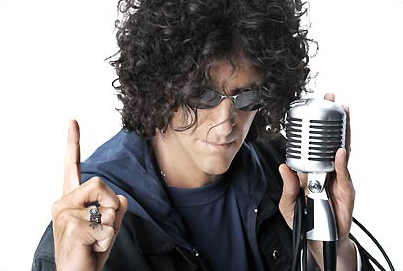 Howard Stern, The King of All Media, Signs 5 Year Deal With Sirius XM