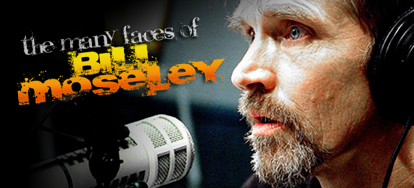 Bill Moseley Discusses His Career, Upcoming Film And Music Projects