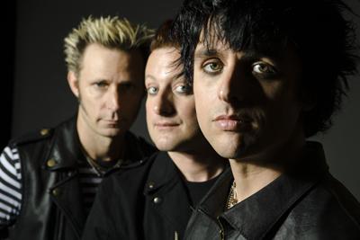 Green Day Breaks New Ground With '21st Century Breakdown'