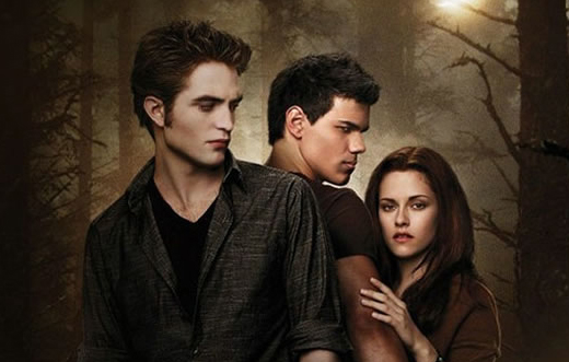 'The Twilight Saga: New Moon' Soundtrack Release Moved Up, To Hit Stores 10/16!