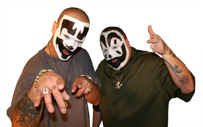 Psychopathic Records Unleashes Infomercial For The 2011 Gathering of The Juggalos Featuring Vanilla Ice