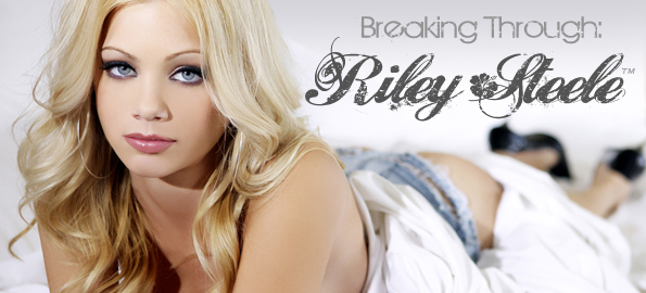 Riley Steele Talks 'Piranha 3D' And Breaking Through To Mainstream Films