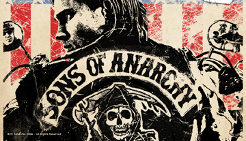 Pick Of The Week: Sons of Anarchy – Season One