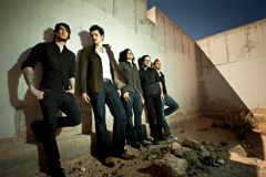 Adelitas Way Preview New Track As Theme For WWE'S Legacy
