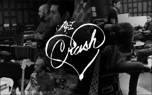 AFI To Release 'Crash Love' On September 29th, 2009