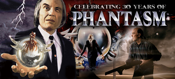 30 Years of Phantasm: An Exclusive Interview With Reggie Bannister