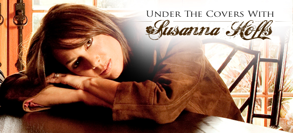 Susanna Hoffs Talks 'Under The Covers Vol. 2' And The Bangles New Album