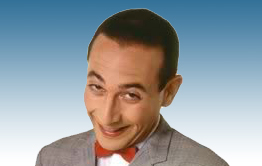 Paul Reubens Joins The Cast of 'The Smurfs'