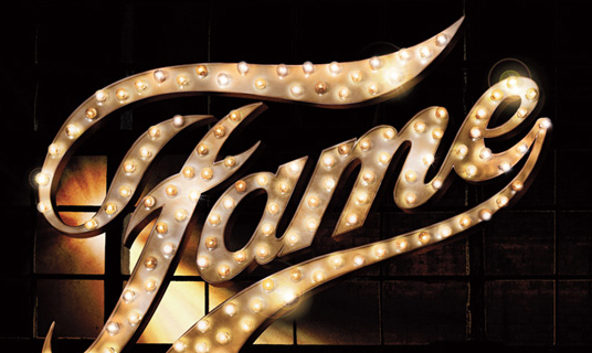 'Fame' Remake Gets New Theatrical One Sheet