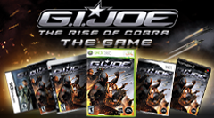 Review: G.I. Joe: The Rise of Cobra – The Game