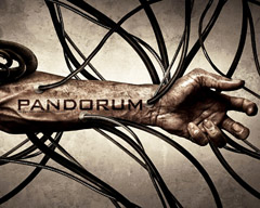'Pandorum' iPhone/iPod Touch Game Now Available