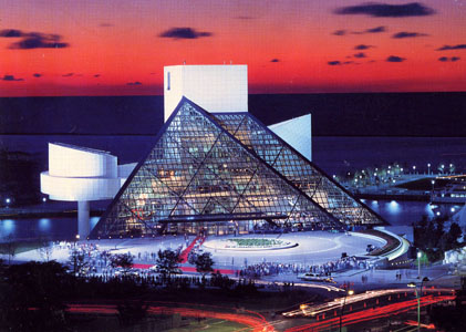 Rock and Roll Hall of Fame: 2011 Nominees Announced!