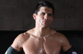 Frank Shamrock Signs On For EA SPORTS MMA Video Game