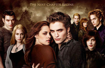 'The Twilight Saga: New Moon' – iTunes To Offer Exclusive Clip For Free