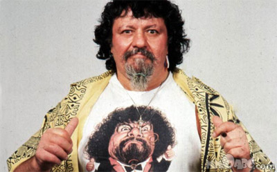 Wrestling Legend, Pop Culture Icon Captain Lou Albano Dead At 76