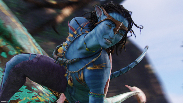 James Cameron's 'Avatar' – New Character Images Unleashed!