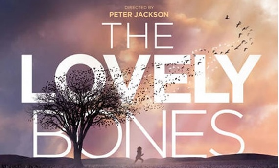 Official Poster For Peter Jackson's 'The Lovely Bones' Unveiled
