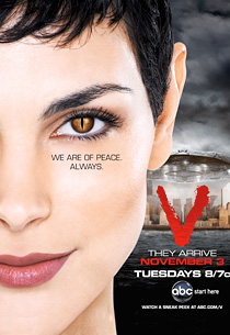Watch The First 8 Minutes Of ABC's 'V' Remake Online