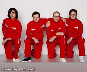 Weezer Bundle Previous Albums For Great iTunes Deal!