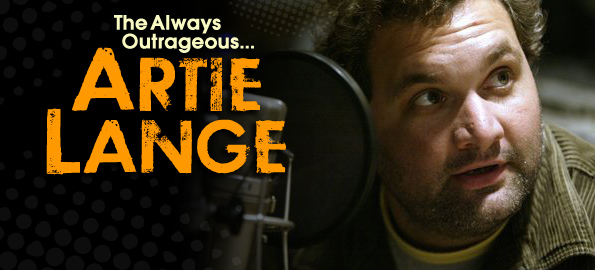 Comedy Icon Artie Lange Talks Standup, Howard Stern and More!