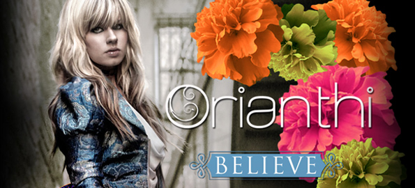 Orianthi Announces Summer Tour Dates with Adam Lambert