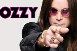 Ozzy To Release Remastered Versions of 'Blizzard of Ozz' and 'Diary of a Madman'