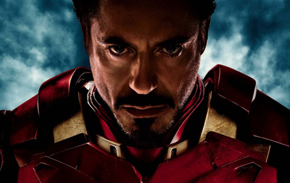 'Iron Man 2' – Official Trailer Unleashed!