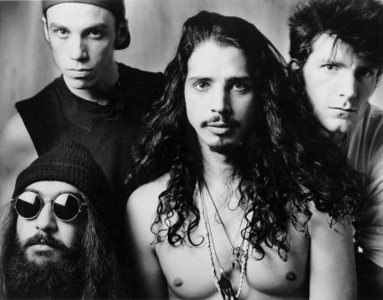 Soundgarden To Release 25th Anniversary Editions of 'Badmotorfinger' On November 18th Via UMe/A&M Records
