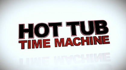 New Green Band Trailer For 'Hot Tub Time Machine' Unveiled!