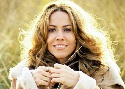 Sheryl Crow Joins The Cast of ABC's 'Cougar Town'