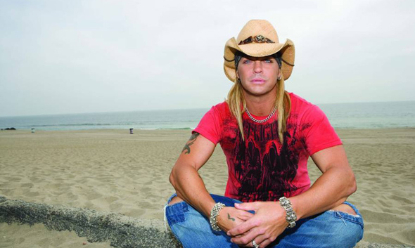 'Bret Michaels: Life As I Know It' Reality TV Series To Debut On October 18th