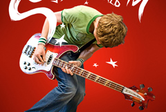 "Experience The Epic World of Scott Pilgrim at ""Scott Pilgrim Vs. Comic Con"""