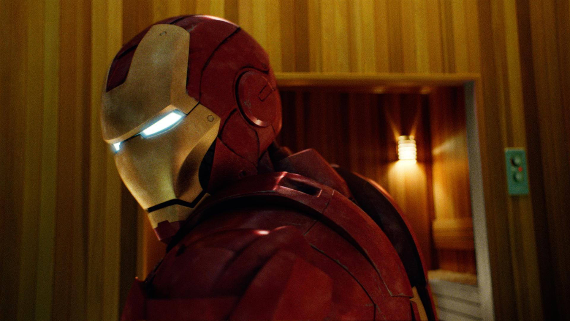 'Iron Man 2' – Ten New Stills From The Film Hit The Web