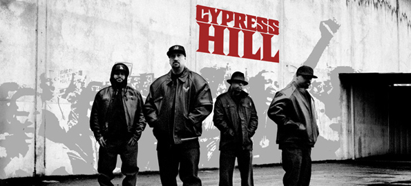 The Return of Cypress Hill: Eric Bobo Talks 'Rise Up' and More!